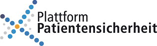 Plattform Patientensicherheit - Logo